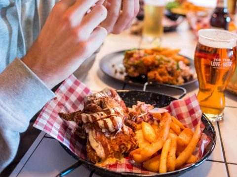 Where to Find the Best Fried Chicken in Perth