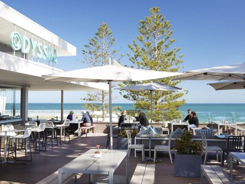Reasons You Need to Go to Perth This Summer