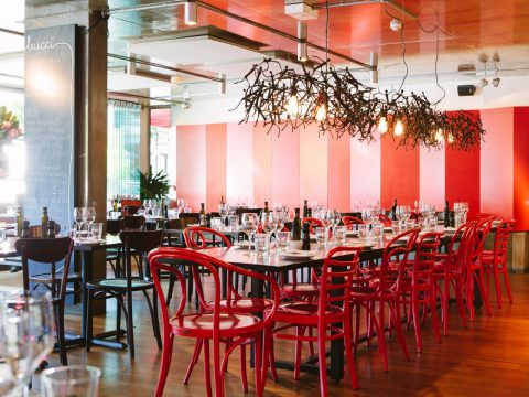 The Best Italian Restaurants in Brisbane