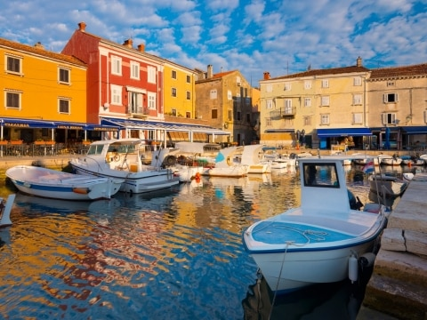 The Croatian Mediterranean Islands You've Never Heard Of