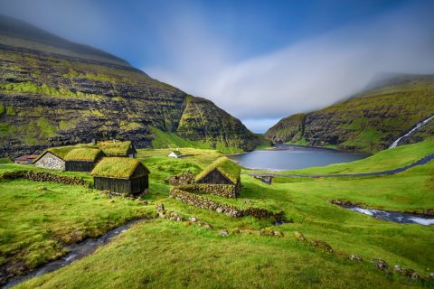 What to See on The Faroe Islands Denmark
