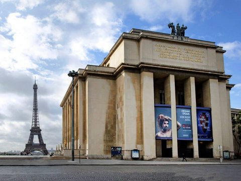 Five Museums to (Re)Visit in Paris