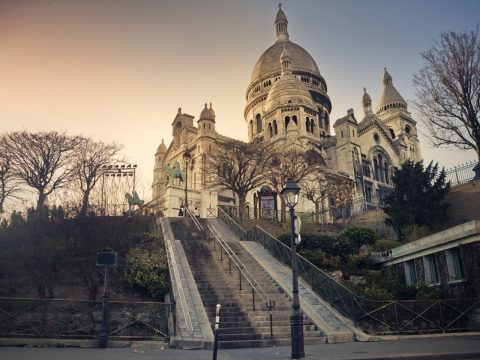 Kym Ellery's Guide to Paris