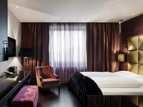The Best Hotels in Frankfurt for Business Travellers