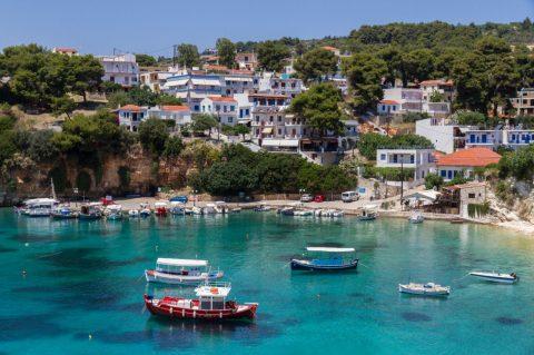 29 idyllic greek islands you ve never heard of travel insider