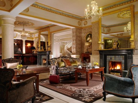 Three great places to stay in Dublin