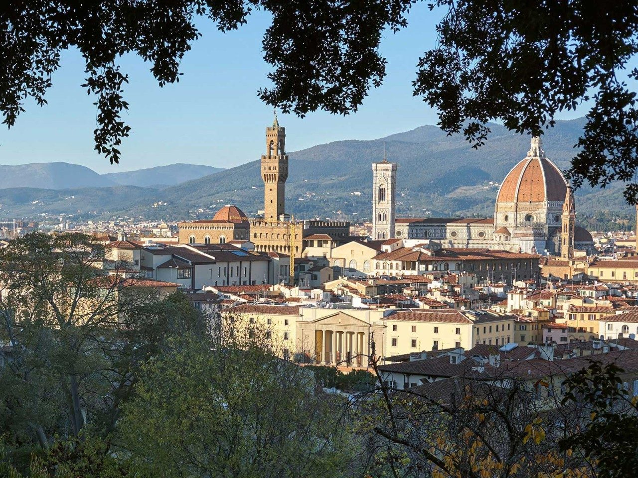 Where To Escape The Crowds In Florence Travel Insider