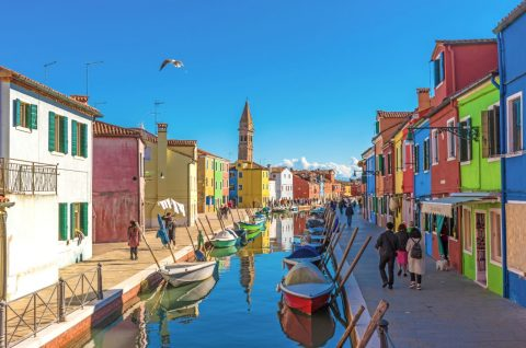 One Perfect Day – How to Spend 24 Hours in Venice