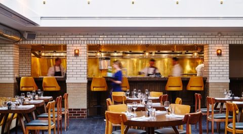 Where to Eat and Drink in Amsterdam for the Business Traveller