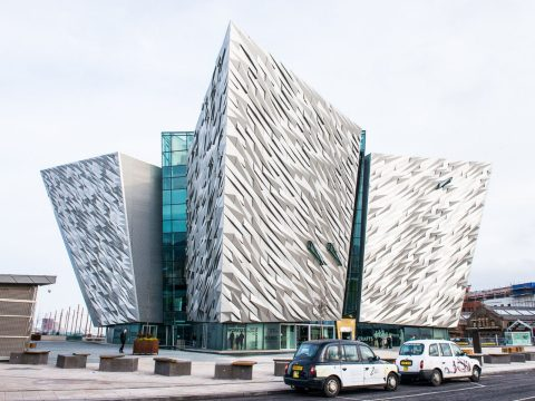 Why Belfast Is One of Europe's Hottest Travel Destinations
