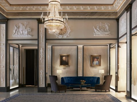 The Best Hotels in Stockholm for Business Travellers