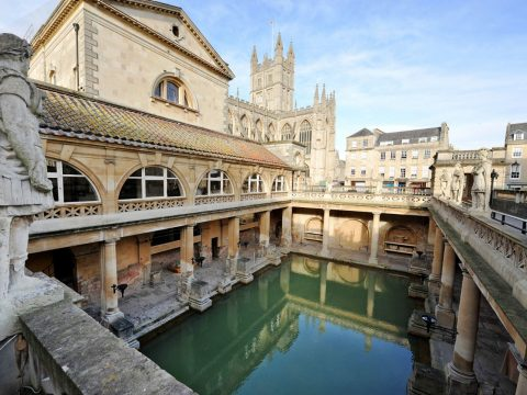 What You Need to See When You Have One Day in Bath
