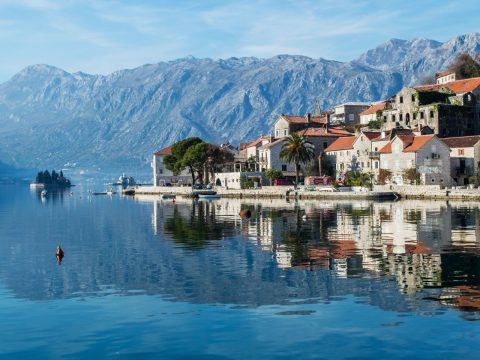 What to See on Your First Trip to Montenegro