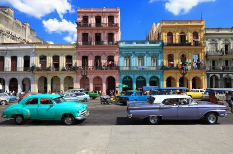 One Perfect Day - How to Spend 24 Hours in Havana