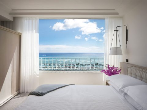 The Best Hotels and Resorts in Honolulu
