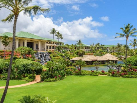 The Best Hotels and Resorts in Kauai