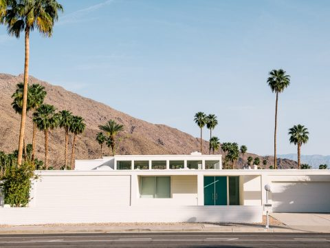 How to Spend One Perfect Day in Palm Springs