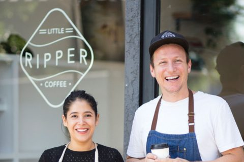 Little Ripper Coffee