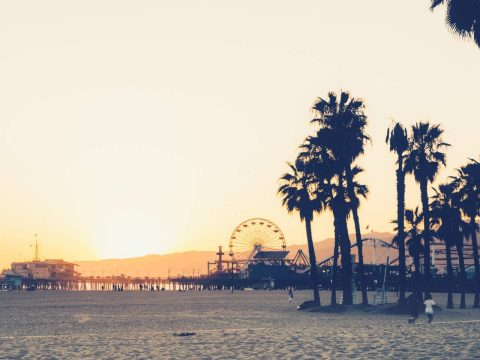 Book flights to Los Angeles