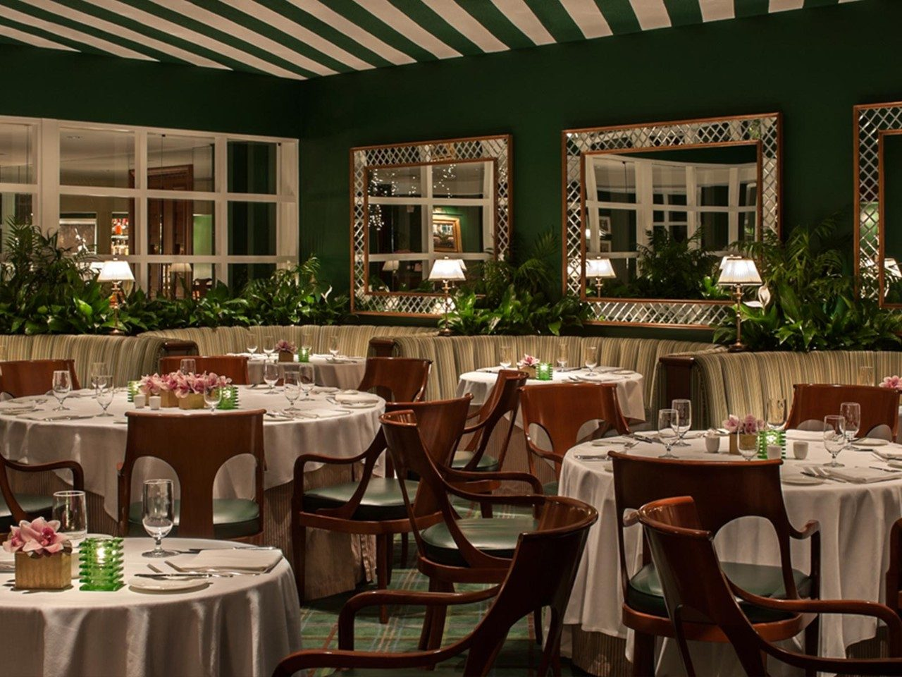 La Restaurants Perfect For Celebrity Spotting Travel Insider