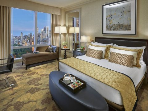 The Most Luxe Hotels in New York for Business Travellers