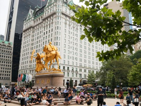 What to See and Do in Midtown New York