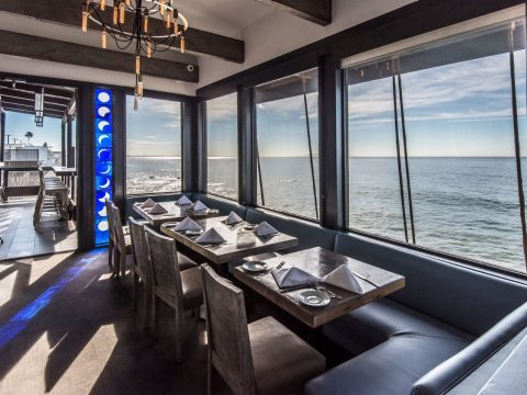 The Best Malibu Cafes and Restaurants