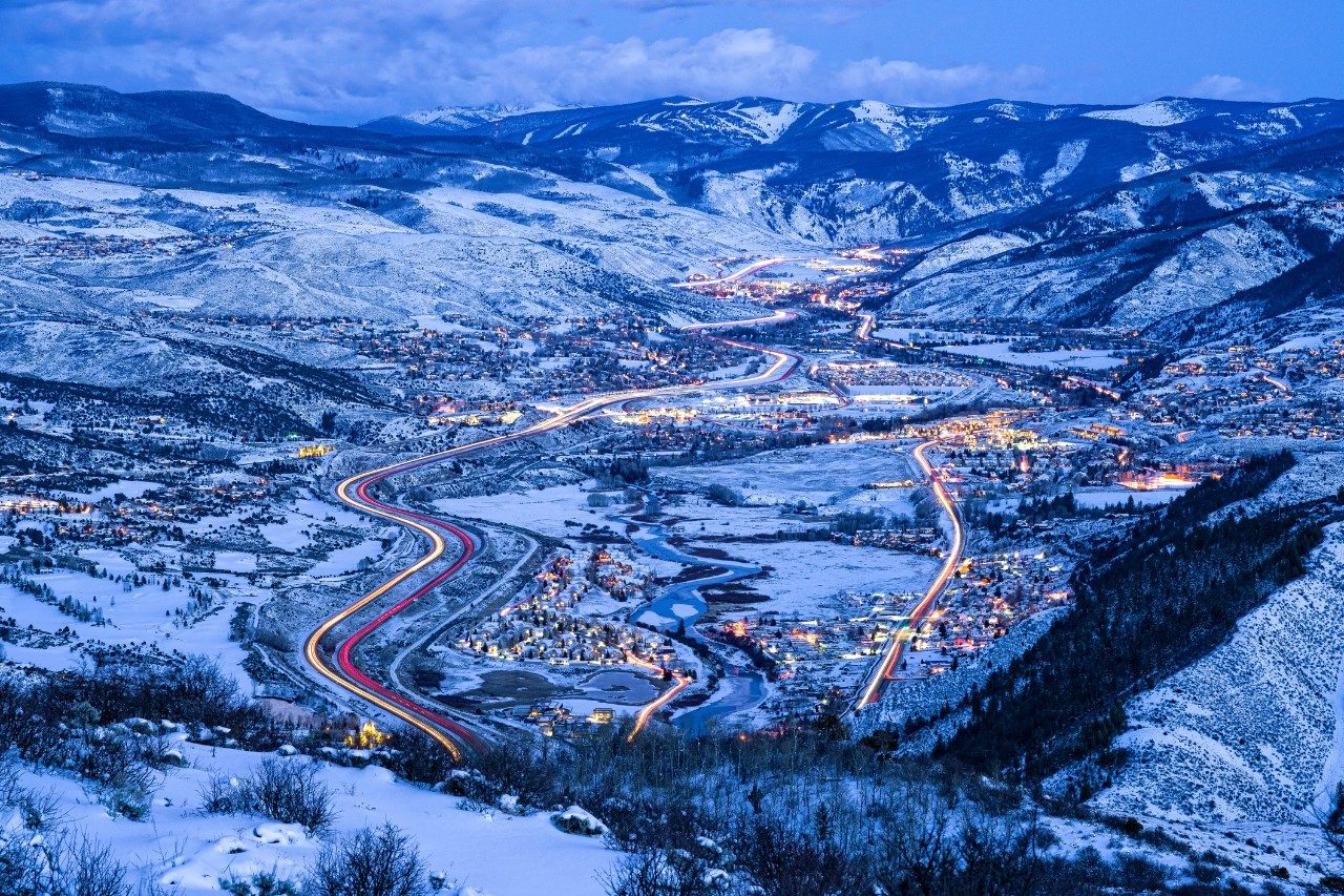 Your Slopeside Guide To Vail, Colorado | Travel Insider on