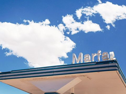 Why the Town of Marfa Texas Is Famous
