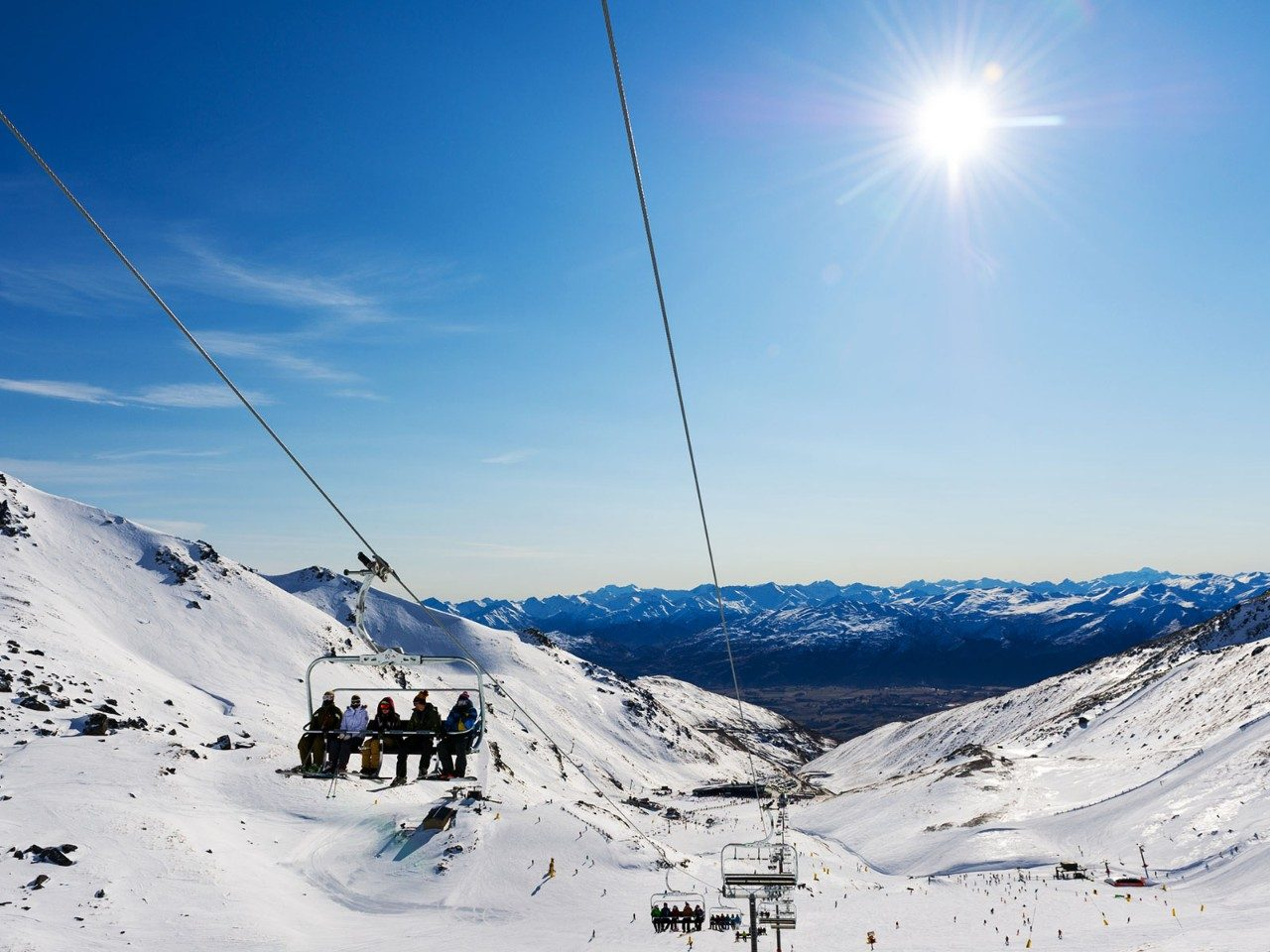 Plan Your Ski Trip To Queenstown Here Travel Insider