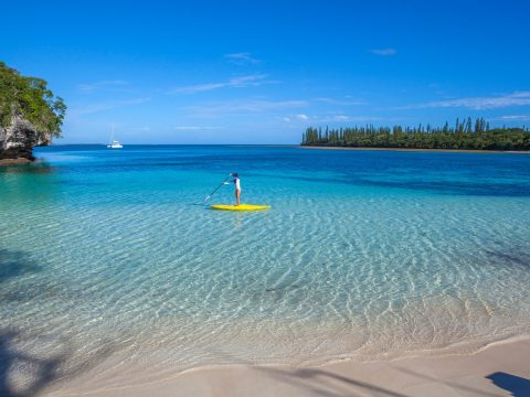 Reasons to Visit New Caledonia