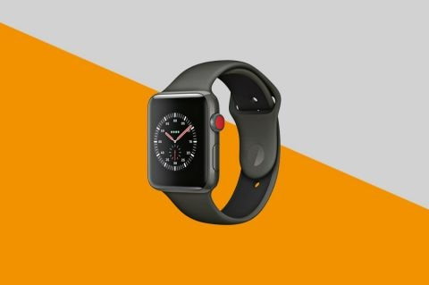 Apple Watch Series 3, from $459