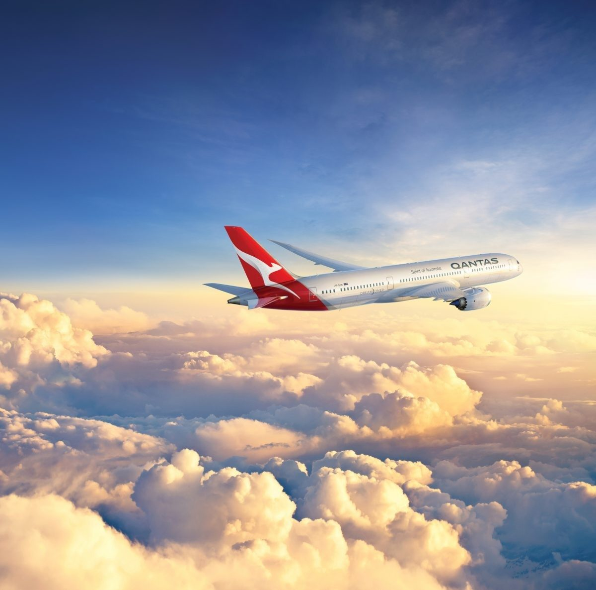 Wi-fi is Now Available on Domestic Qantas Flights | Travel Insider