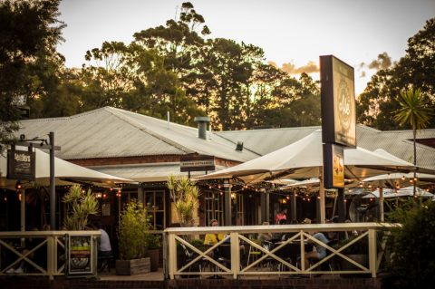 Settlers Tavern and Margaret River Ale Company