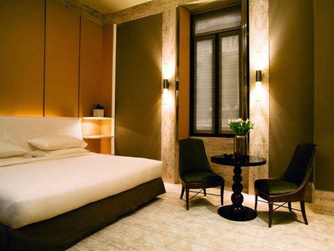 The Best Business Accommodation in Milan