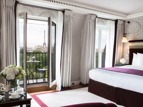 The Best Business Accommodation in Paris