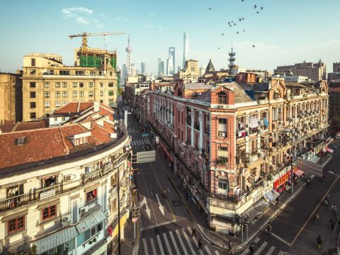 Things to Do in Shanghai on Your Next Business Trip
