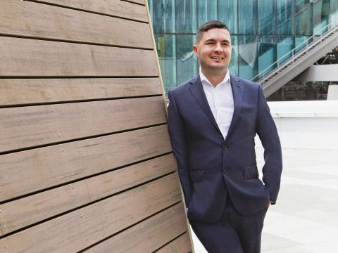Young Australian Business Leaders on the Rise
