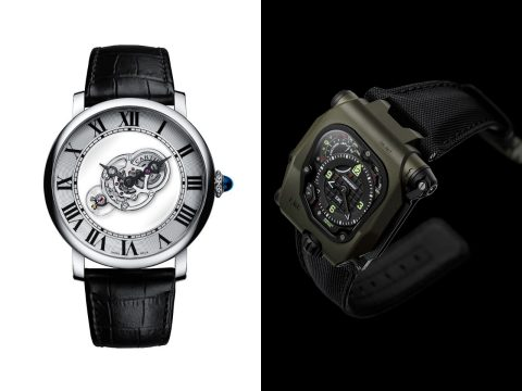 2016's Most Covetable Watches from Switzerland