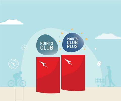 Points Club