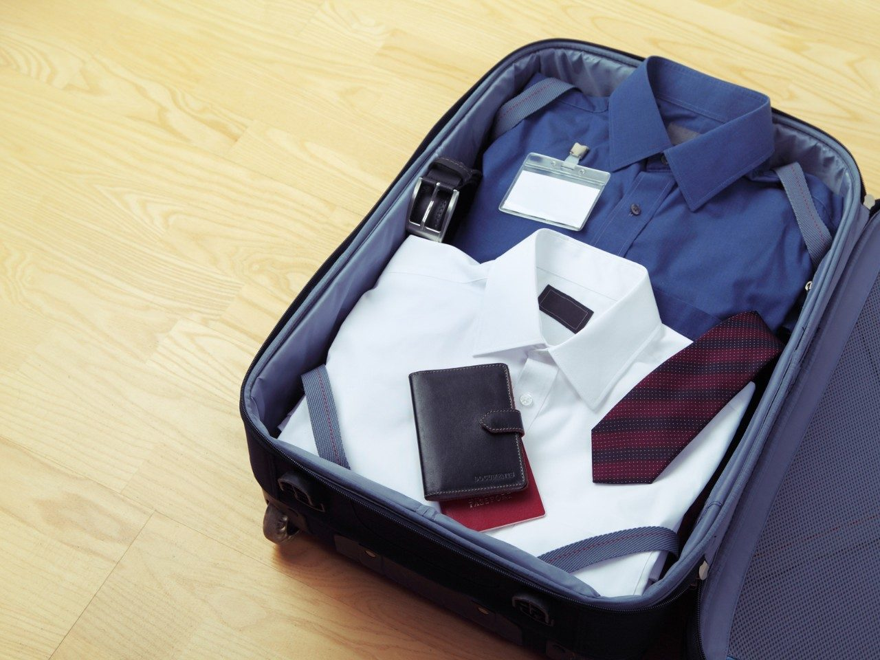 a618e32b37 How to Combine Business and Leisure in One Carry-On