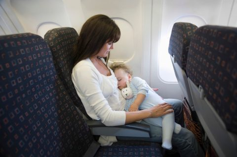 The Best-Ever Tips for Travelling with Babies | Travel Insider