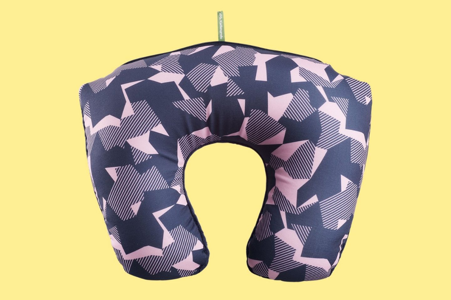 If You Like To Have Options: Kathmandu 2-In-1 Travel Pillow, $40