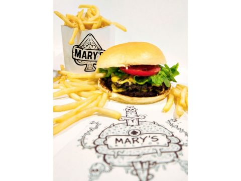 Adelaide to Get a Taste of Mary's Magnificent Burgers