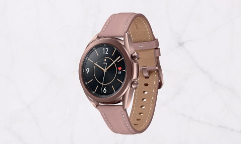 An all-in-one watch
