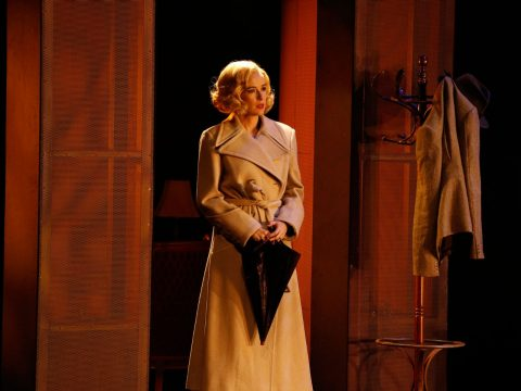 Melbourne Theatre Company's New Double Indemnity