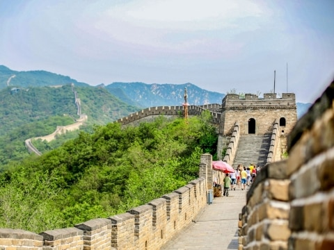Great Wall of China – Dandong, China.jpg