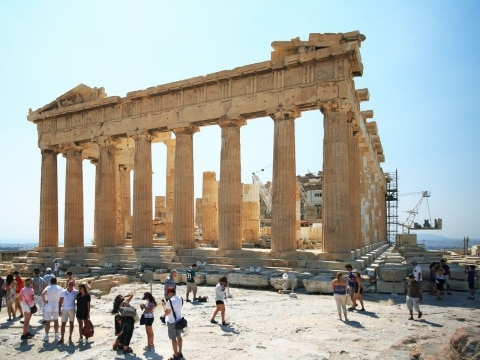 Acropolis of Athens – Athens, Greece.jpg