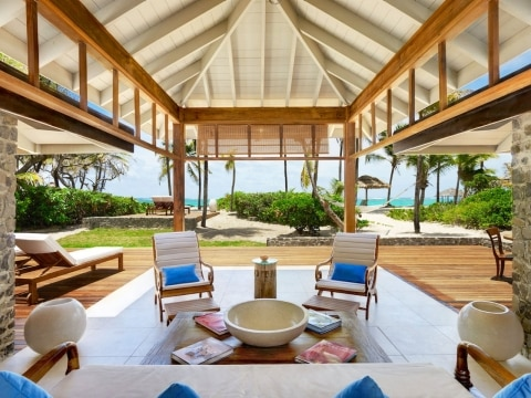 Petit St Vincent Private Island, Saint Vincent and the Grenadines