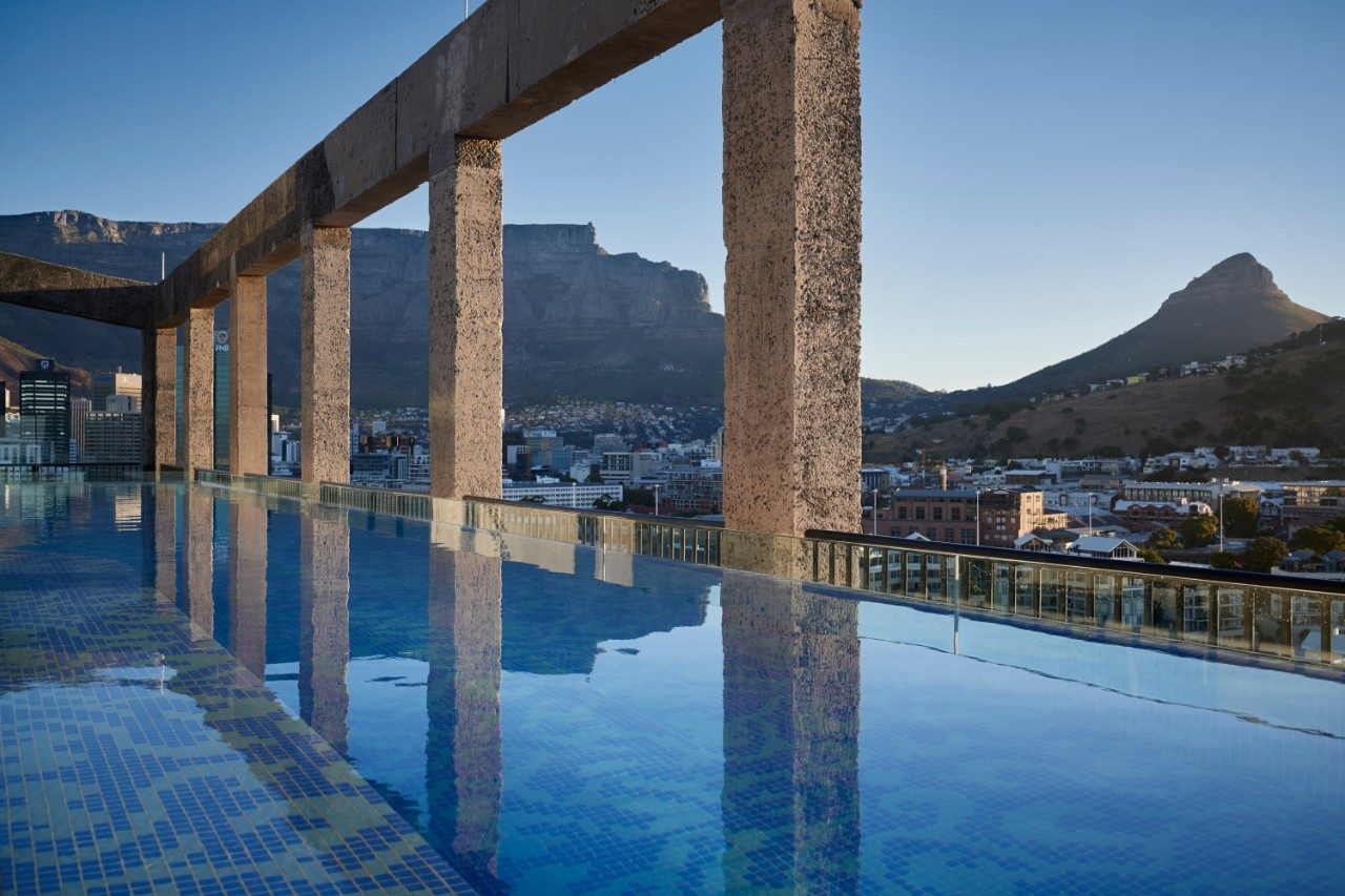 The Silo, Cape Town, South Africa